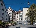 Rathausstrasse 35 & 35A, Südseite Bregenz.JPG