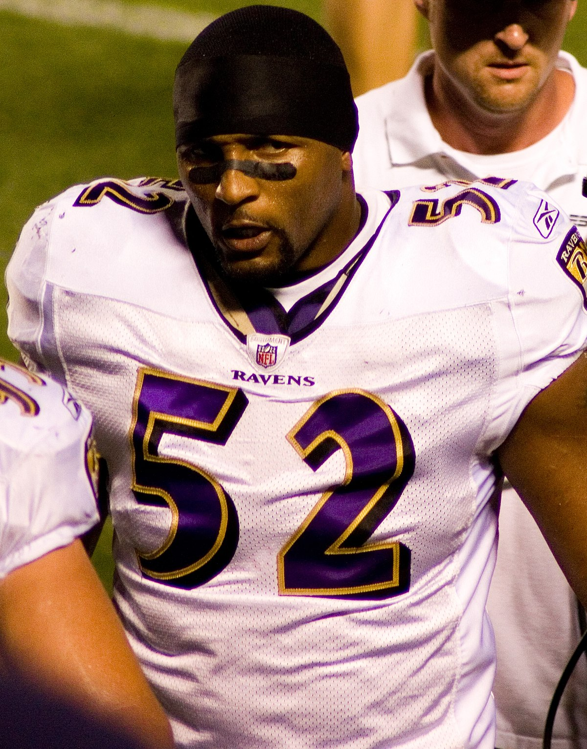 ray lewis wikipedia
