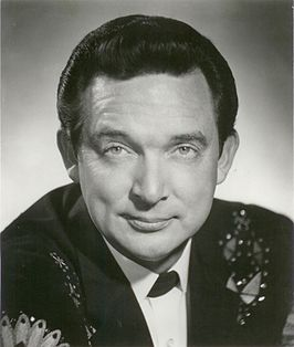 Ray Price in 1968