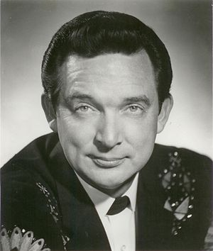 Ray Price (musician) - Ray Price, ca. 1968