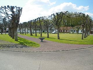 Raye-sur-Authie Commune in Hauts-de-France, France