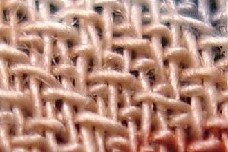 Rayon - Image: Rayon closeup 1