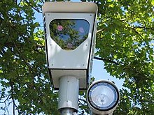 Red light camera - Wikipedia
