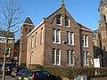 Reeuwijk-Dorp, Dorpsweg 26 - klooster.JPG