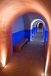 Refugio antiáreo del Ayuntamiento de Valencia 05.jpg