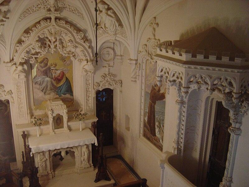 File:Regaleira inside Chapel.JPG