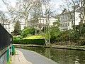 Regent's Canal, Regent's Park - geograph.org.uk - 752854.jpg