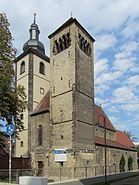 Reglerkirche Erfurt