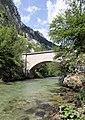 Reichenau adR - Hochstegaquädukt in Hirschwang (1).JPG