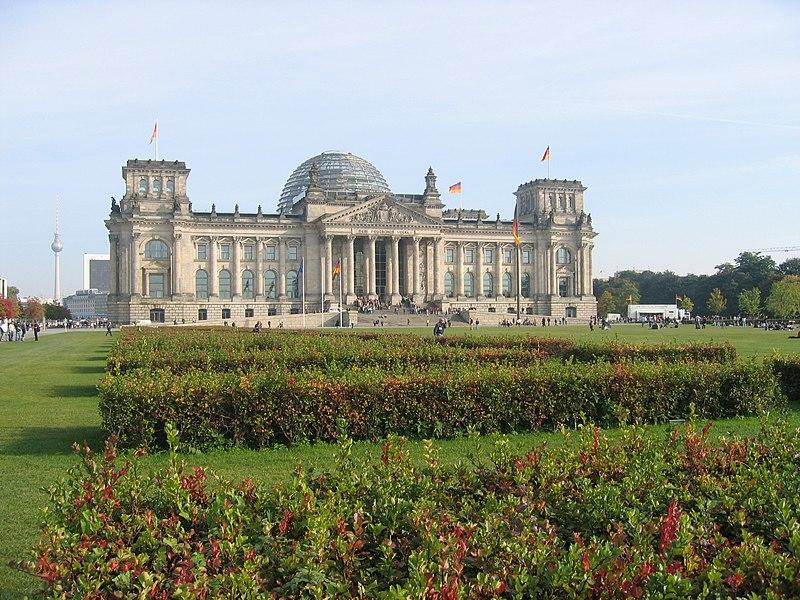 File:Reichstag berlin.jpg