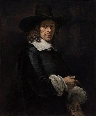 Frans van Schooten - Image: Rembrandt 229