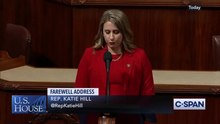 File:Representative Katie Hill's final speech on her decision to resign (October 31, 2019).webm