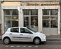 """Restaurant Konditori à Lyon et """"ghost sign"""" Boulangerie Patisserie.jpg"""