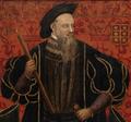 Retrato de D. Francisco de Almeida (após 1545) - Autor desconhecido (cropped).png