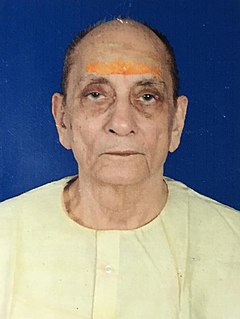 Rewa Prasad Dwivedi Sanskrit poet