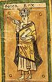 Reyes visigodos Codex Vigilanus - Égica.jpg