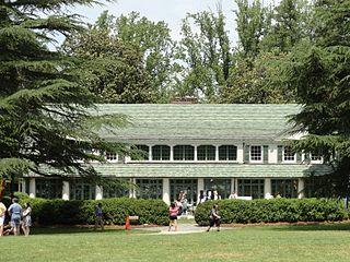 Reynolda Historic District