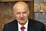 Reza Moridi-Persian-born-Canadian-Politician.JPG