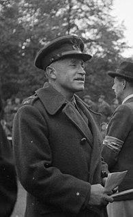 Richard OConnor British Army general