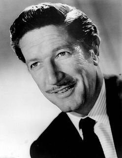 Richard Boone American actor