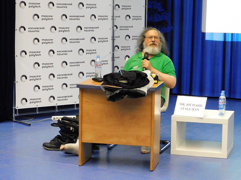 Richard Stallman in Moscow, 2019 165.jpg