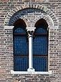Ridderzaal in Den Haag. Gotisch raam.jpg