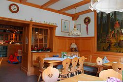 Hotel Garni Landhotel Lukashof