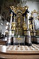 Right side altar - St. Peter - Mainz - Germany 2017.jpg