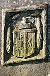rijsbergen 33016 - wapensteen stuwsluis
