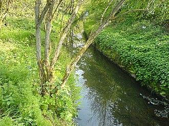 River Beal - Image: River Beal 001
