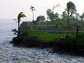 River Erosion Padma River Bangladesh Monpura Dec 2009.jpg