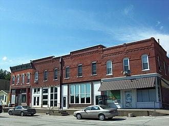 Riverside, Iowa - Image: Riverside, Iowa