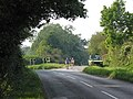 Road junction near Street End - geograph.org.uk - 56363.jpg