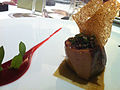 Roast foie gras (7164122943).jpg