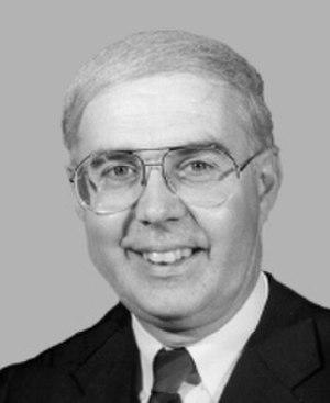 Robert Smith Walker - Image: Robert Walker PA
