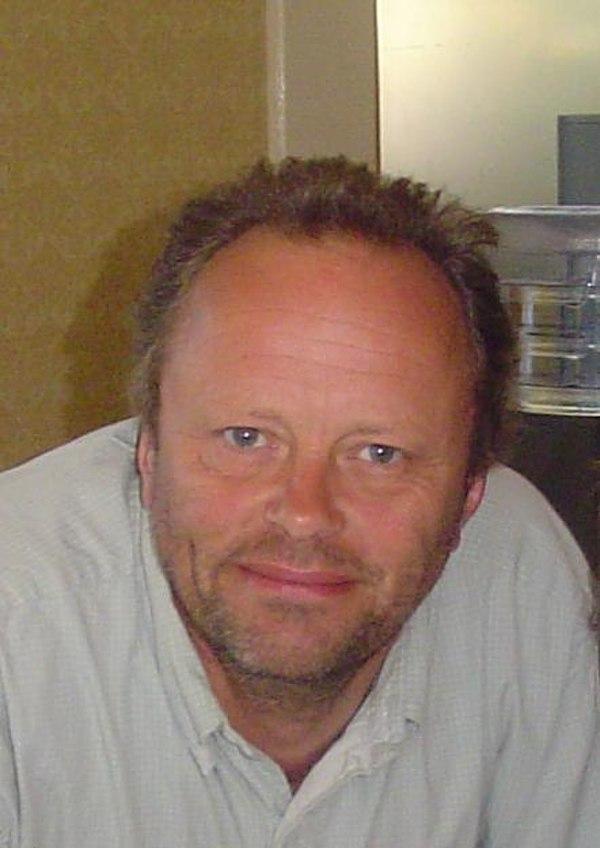 Photo Robert Llewellyn via Wikidata