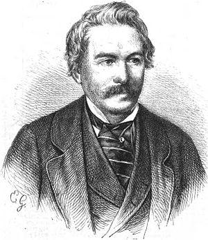 Schomburgk, Robert H. (1804-1865)