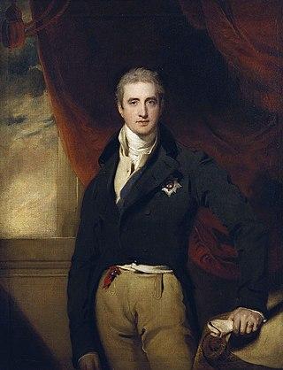 Robert Stewart, 2. Marquess of Londonderry