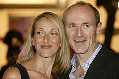 Colm Feore i Robin Wong
