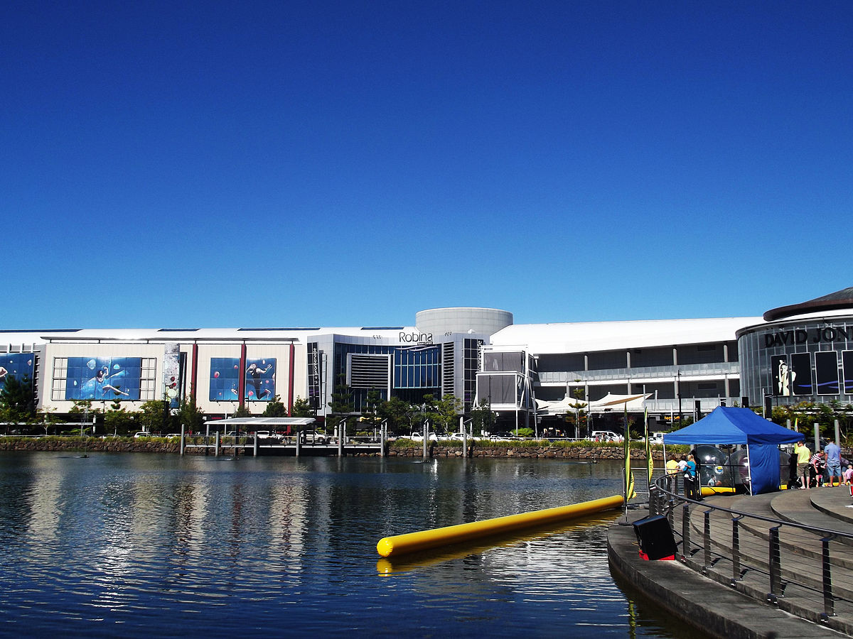 Image result for Robina Town Centre