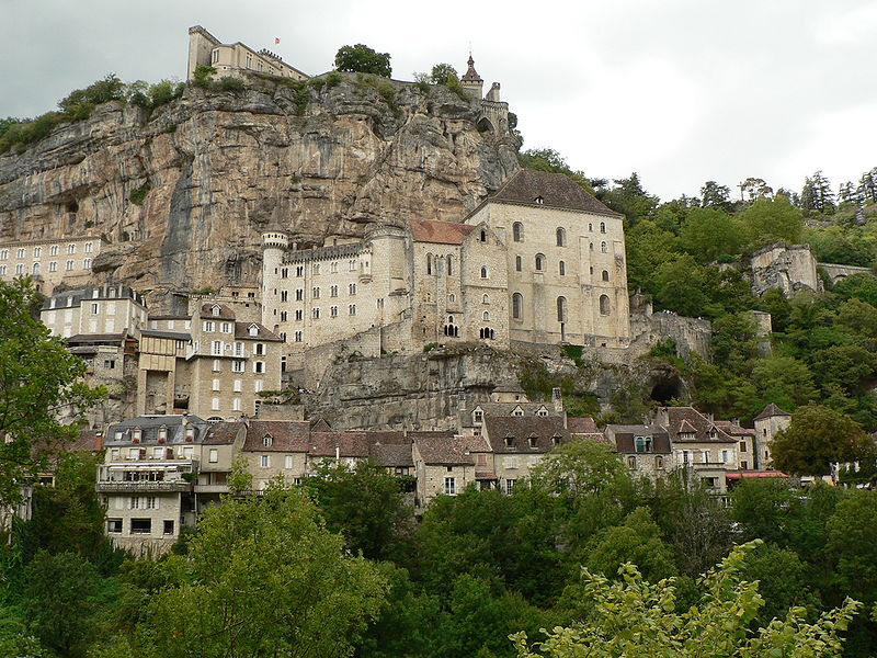 Europa Medieval: destinos paradisíacos na França