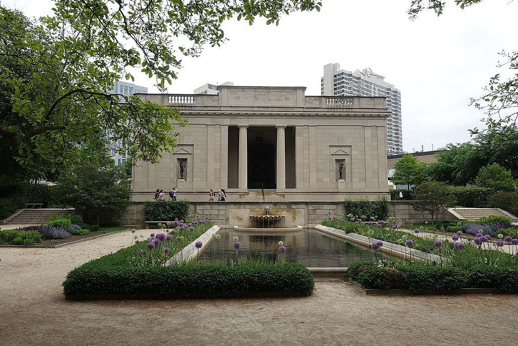 Masterpieces of the Rodin Museum, Philadelphia