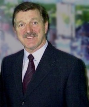Liberal Party of Newfoundland and Labrador - Roger Grimes, Premier from 2001 until 2003, leader until 2005