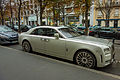 Rolls-Royce Ghost, Plaza Athénée, Paris 2014 001.jpg