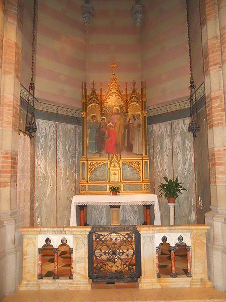File roma chiesa del sacro cuore di ges in prati for Di giuseppe arredamenti roma