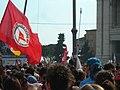 Roma - Piazza di Porta San Giovanni 3537.JPG