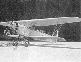 Fokker C.V - Romeo Ro.1