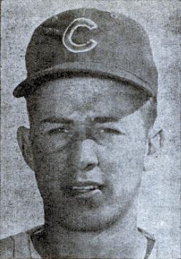 Ron Santo 1961