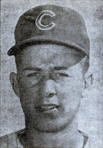 Ron Santo - Santo in 1961