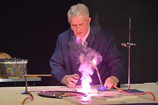 Ronald Lancaster (chemist)
